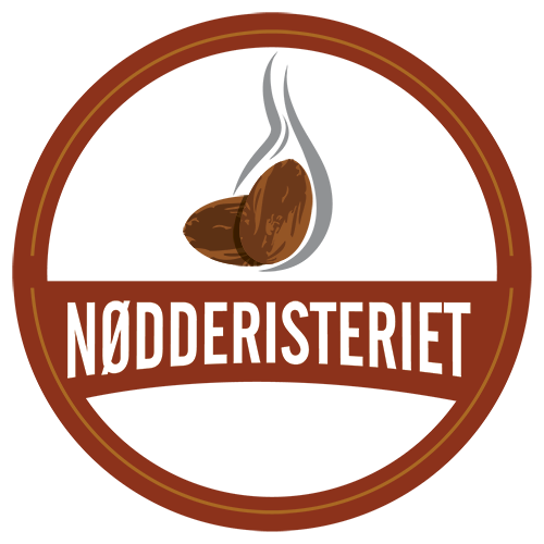 Nødderisteriet.dk