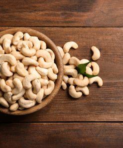 Cashew nødder